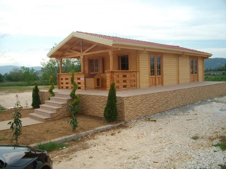 Kefalonia Custom Made 40m2 έως 100m2